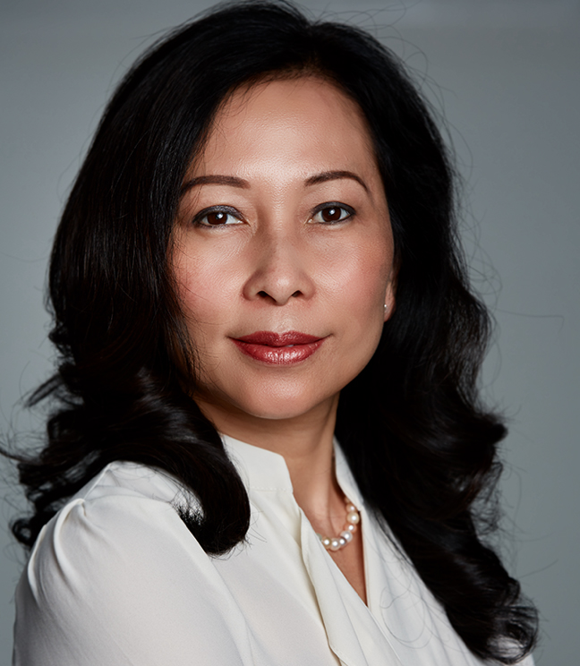 Dr. Linh Nguyen